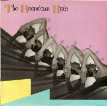 The Boomtown Rats - Mondo Bongo (Includes Poster & Lyric Sleeve)